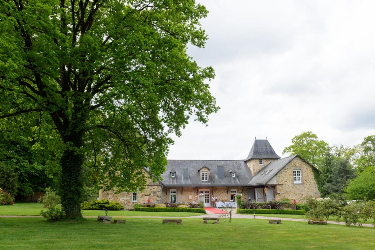 Bed And Breakfasts In Ruffiac Brittany
