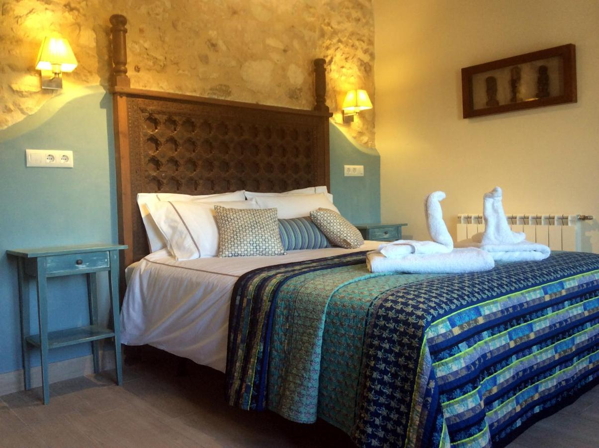 Bed And Breakfasts In Caserío Comisario Murcia
