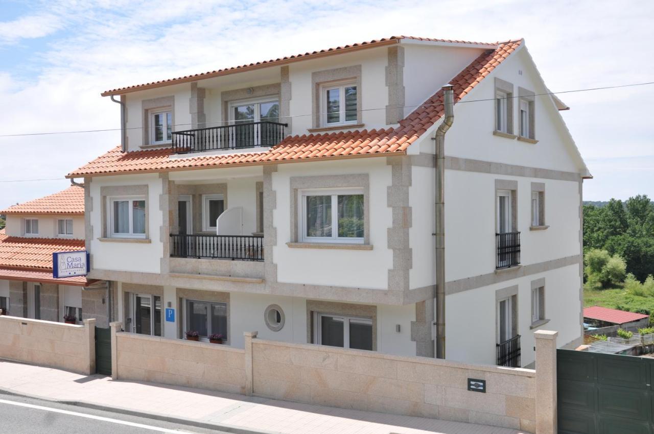 Guest Houses In Isla De La Toja Galicia