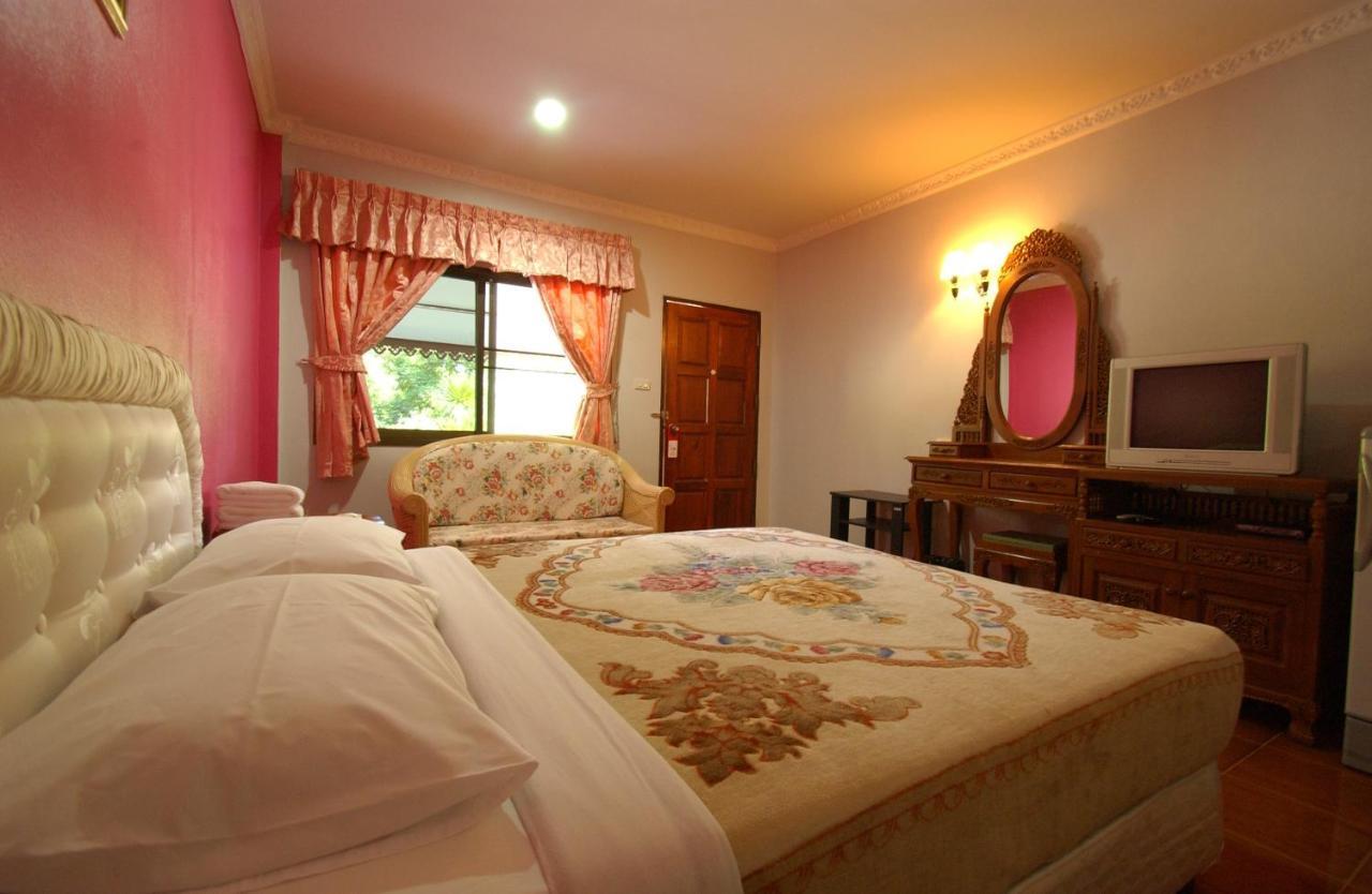 Resorts In Ban Pa Thon Chiang Rai Province