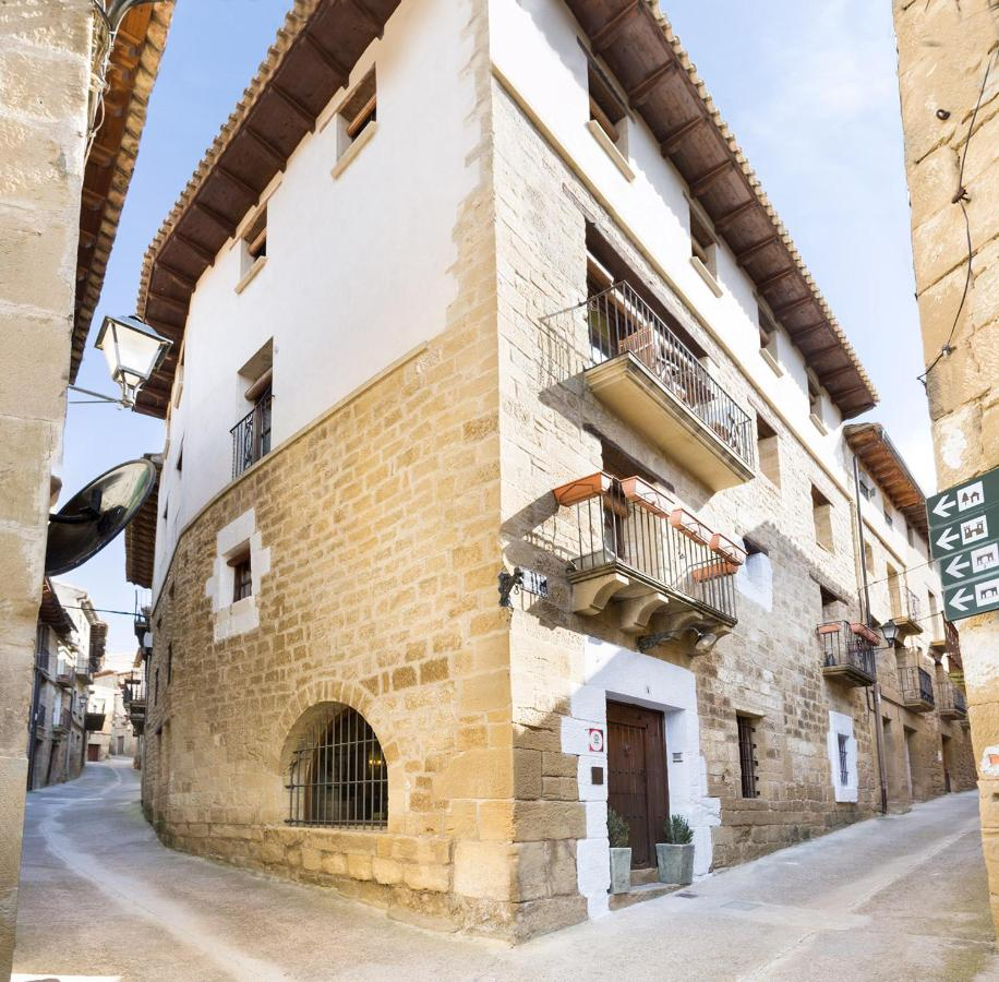 Hotels In Asin Aragon