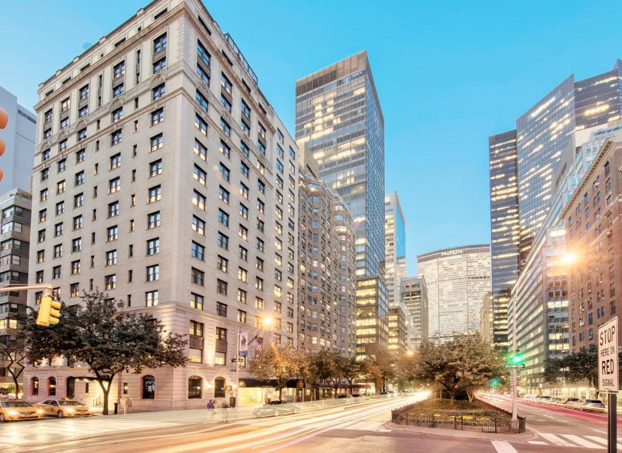 Hotel Iberostar 70 Park Avenue New York NY