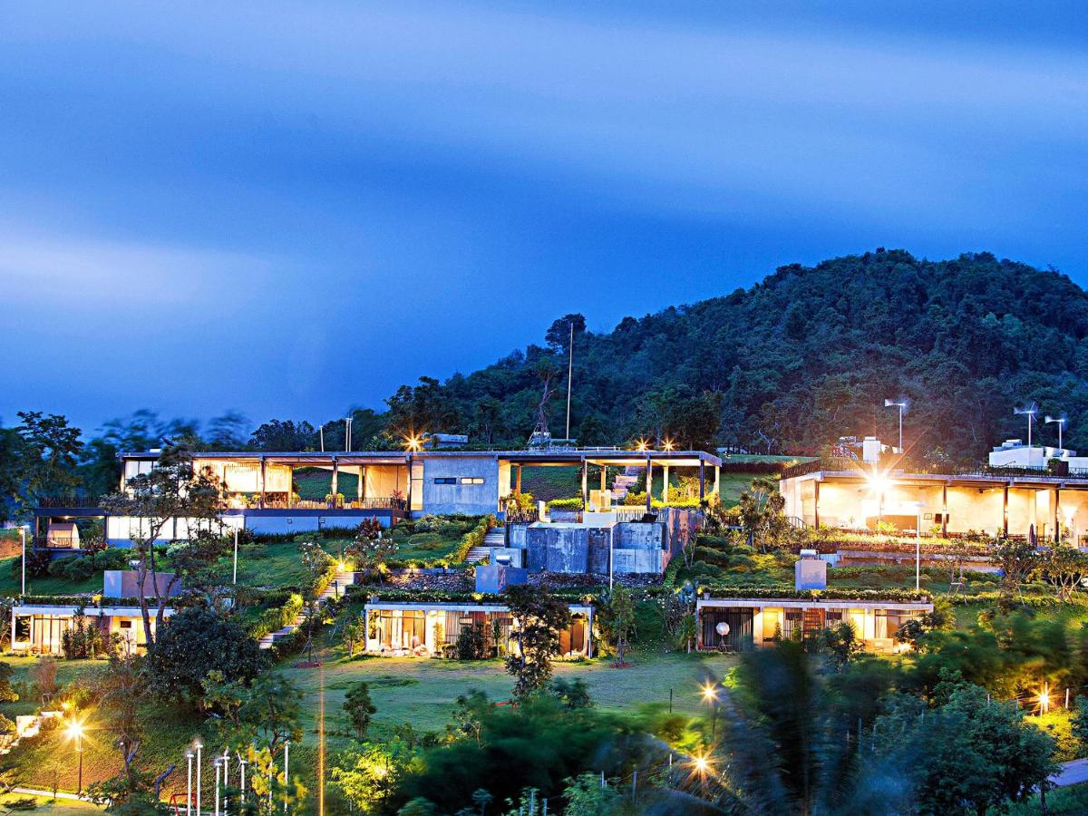 Resorts In Wang Nam Khieo Nakhon Ratchasima Province