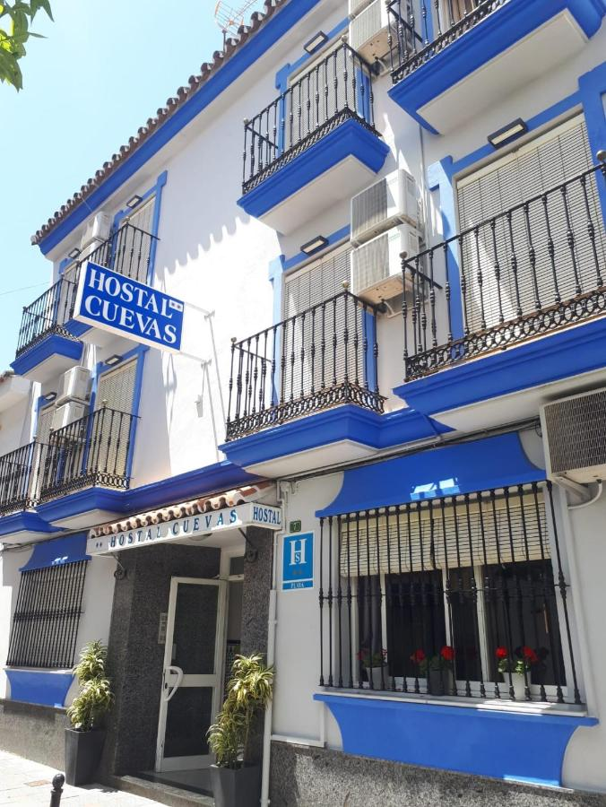 Guest Houses In Fuengirola Andalucía