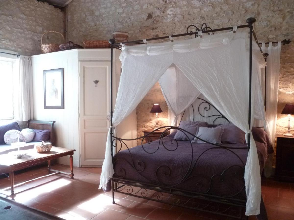 Bed And Breakfasts In Riocaud Aquitaine