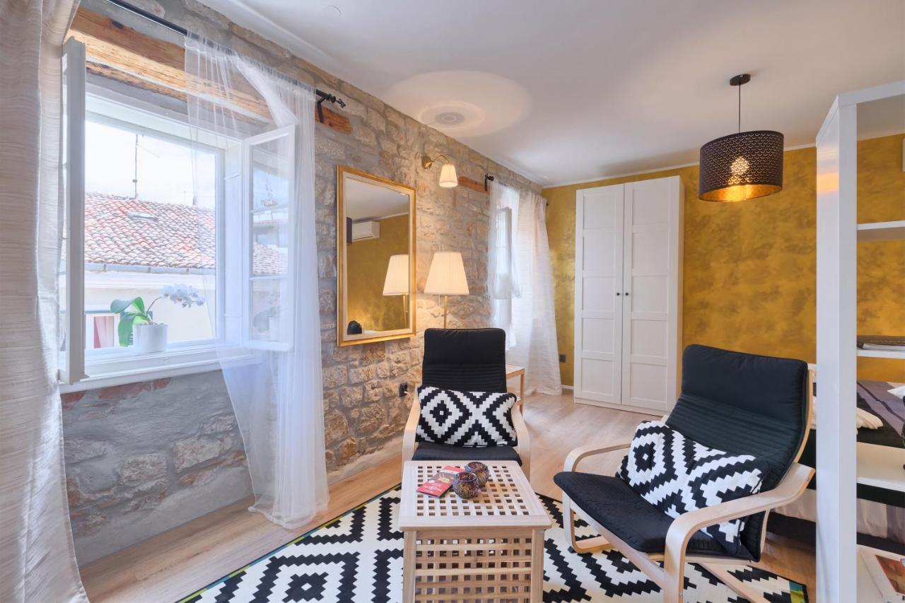 Luxury Apartment Fabris, Rovinj, Croatia - Booking com