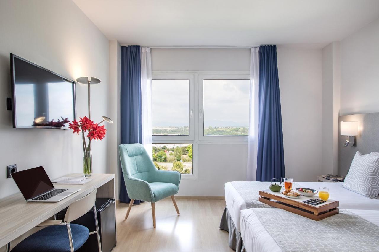 Hotels In Cardedeu Catalonia