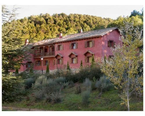Hotels In Pineda De Gigüela Castilla-la Mancha