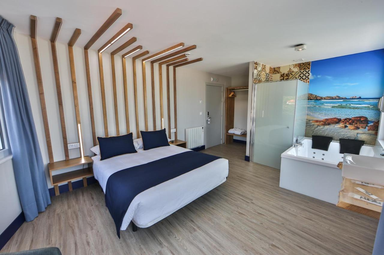 Hotels In Cambeda Galicia