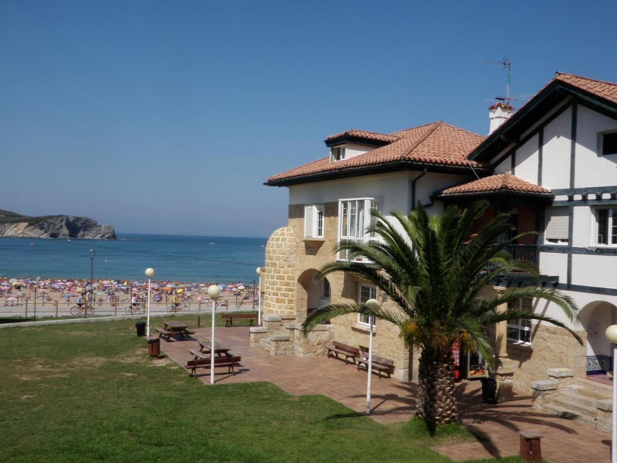 Hostels In Laukiz Basque Country