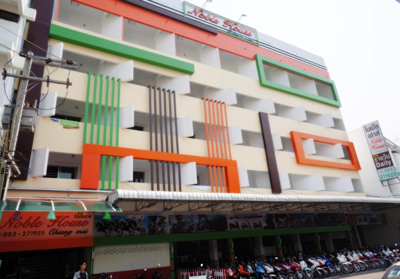 Hostels In Ban Muang Pha Chiang Mai Province