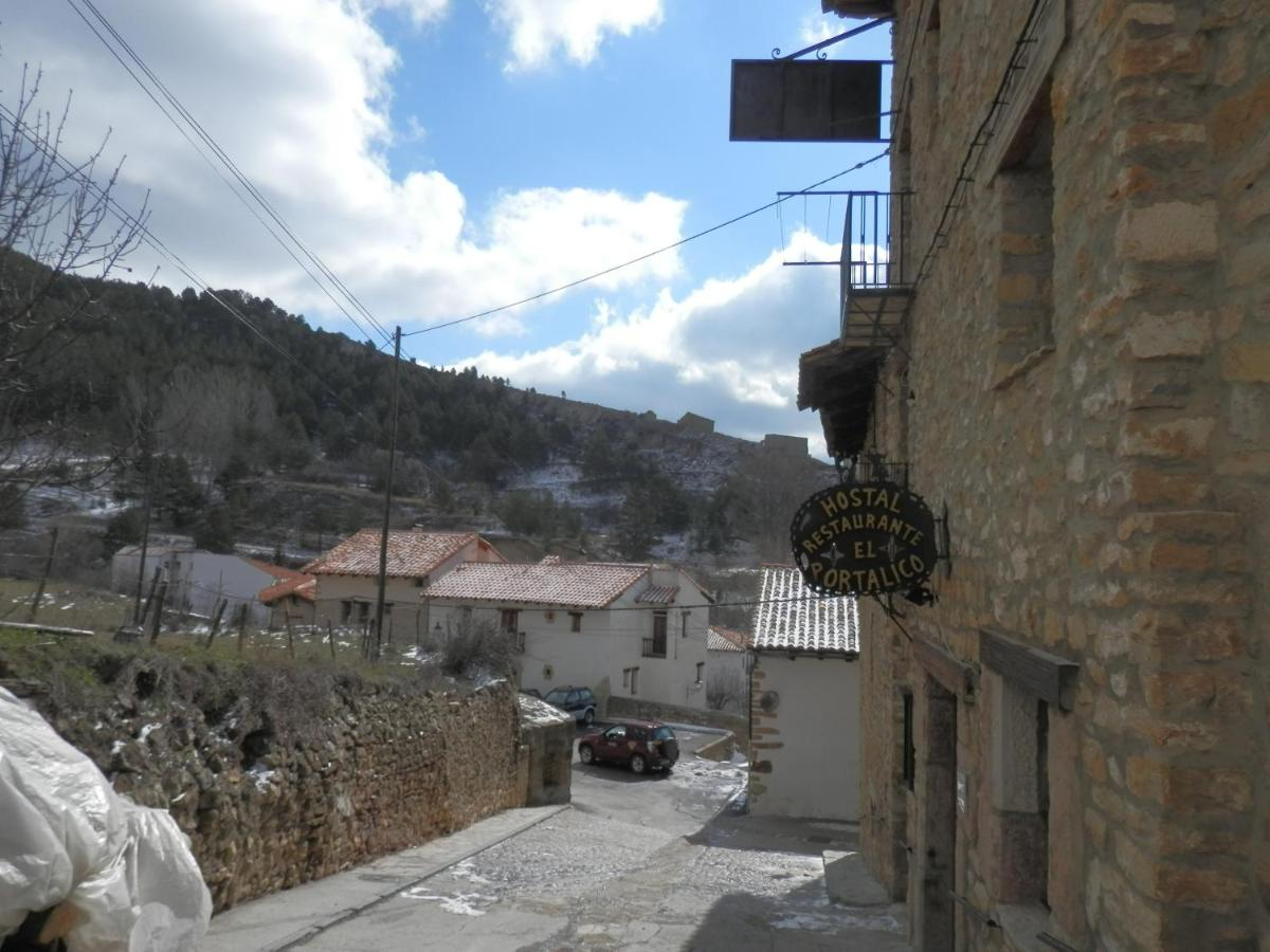 Guest Houses In El Castellar Aragon