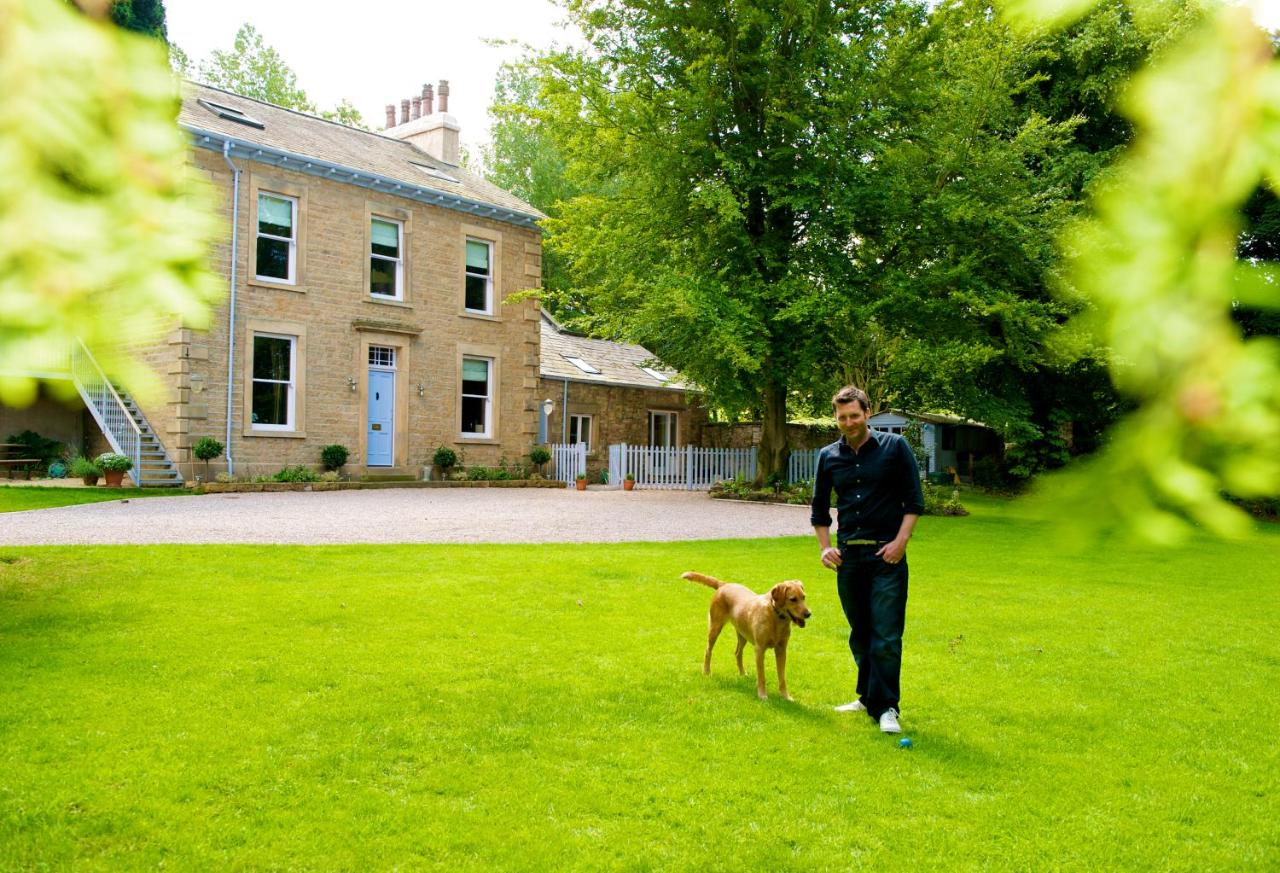 Bed And Breakfasts In Abbeystead Lancashire