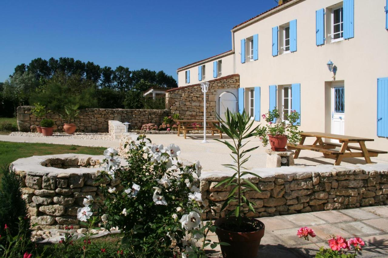 Guest Houses In Rochefort Poitou-charentes