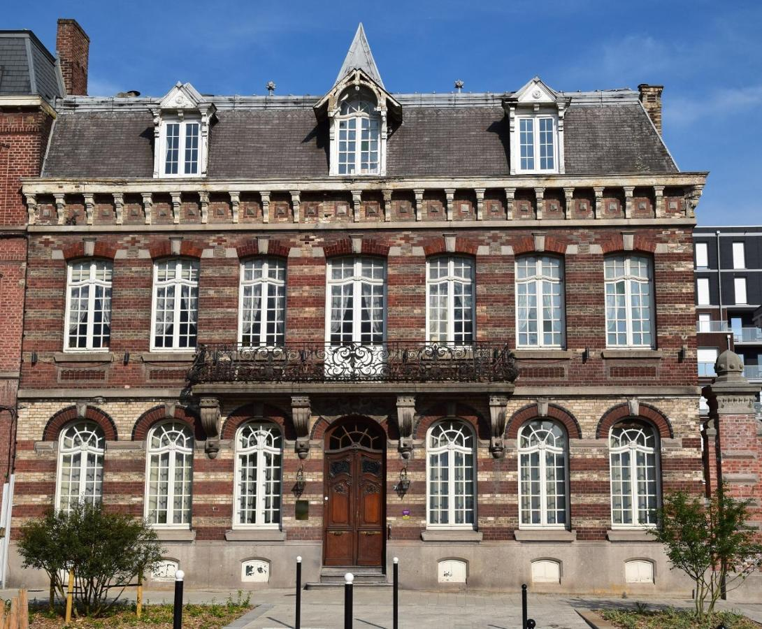 Bed And Breakfasts In Quiévrechain Nord