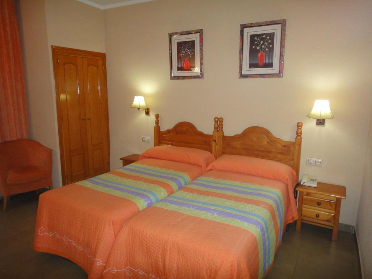Guest Houses In El Torno Extremadura