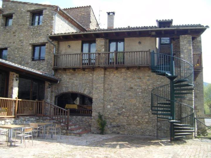 Guest Houses In Espinavell Catalonia