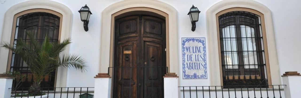 Hotels In Comares Andalucía