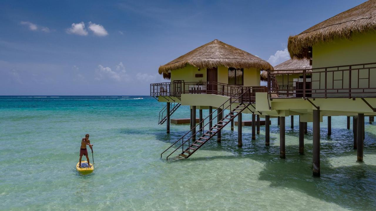 Palafitos Overwater Bungalows at El Dorado Maroma, Gourmet All Inclusive by Karisma - Adults Only, Playa del Carmen – Updated 2019 Prices