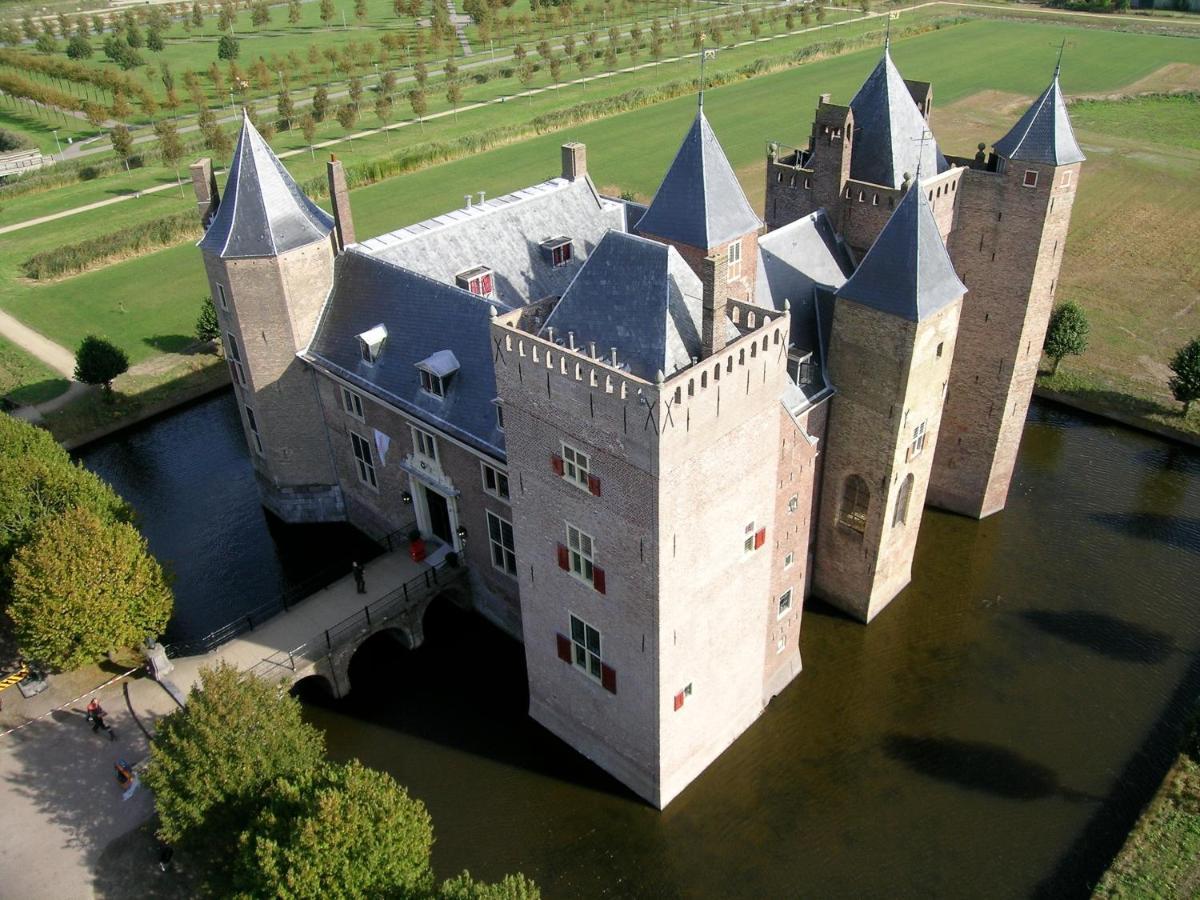 Hostels In Avenhorn Noord-holland