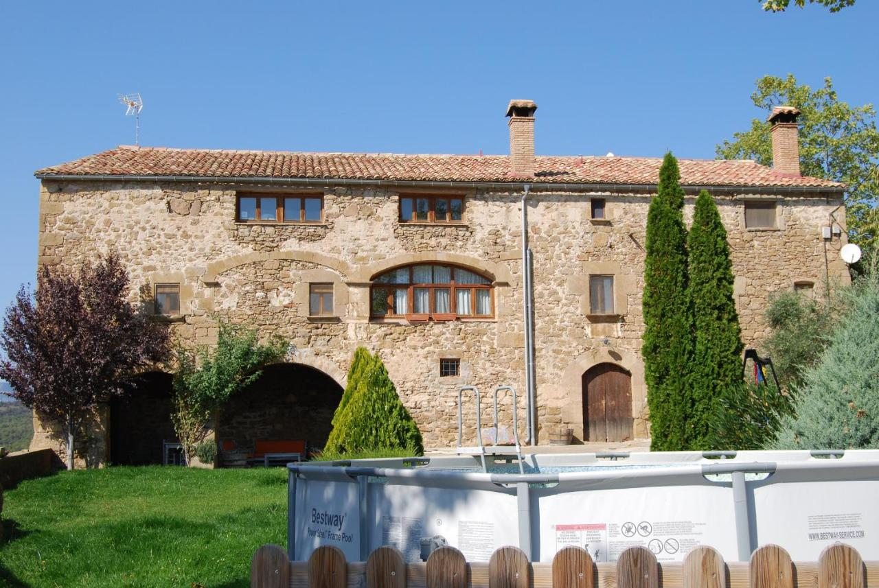 Guest Houses In Madrona Catalonia