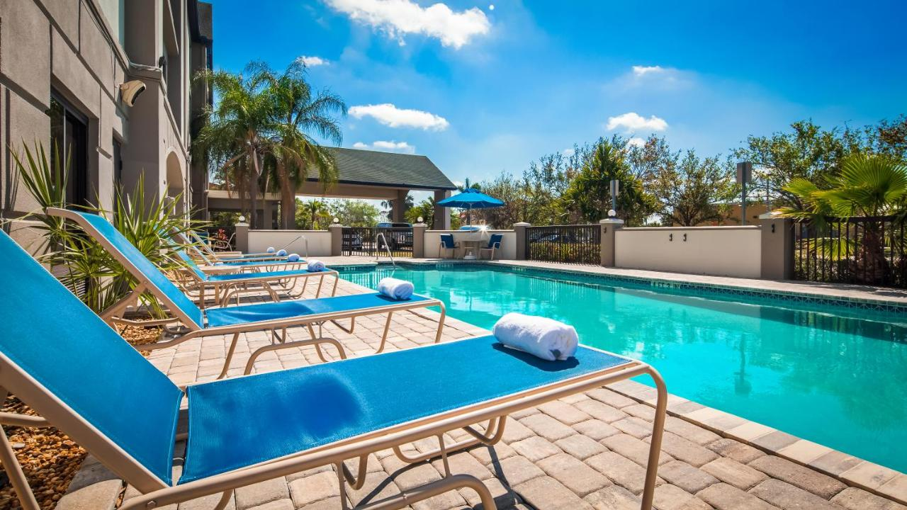 Best Western Airport Inn, Fort Myers, FL - Booking.com