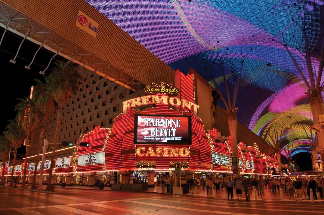 Fremont hotel and casino las vegas casino cash game poker strategy
