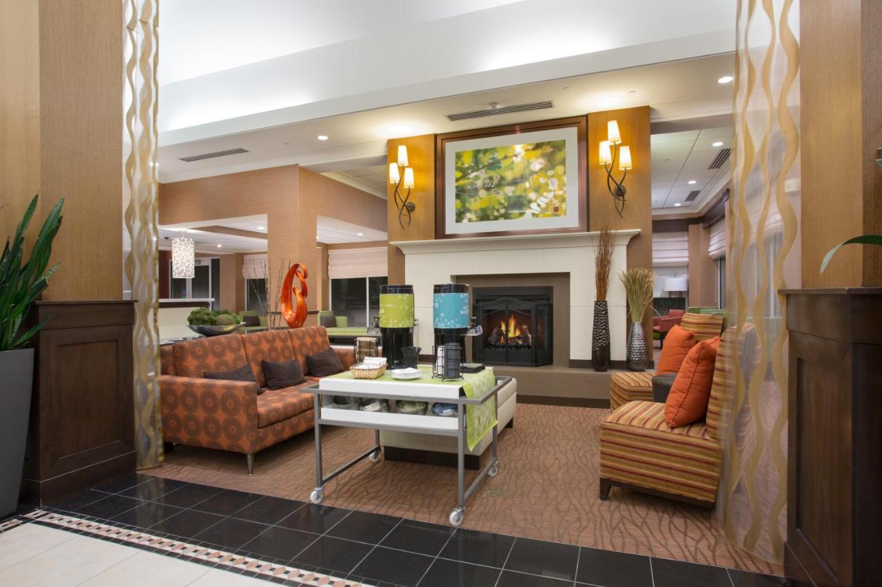 Hotel Hilton Garden Salt Lake City, Layton, UT - Booking.com