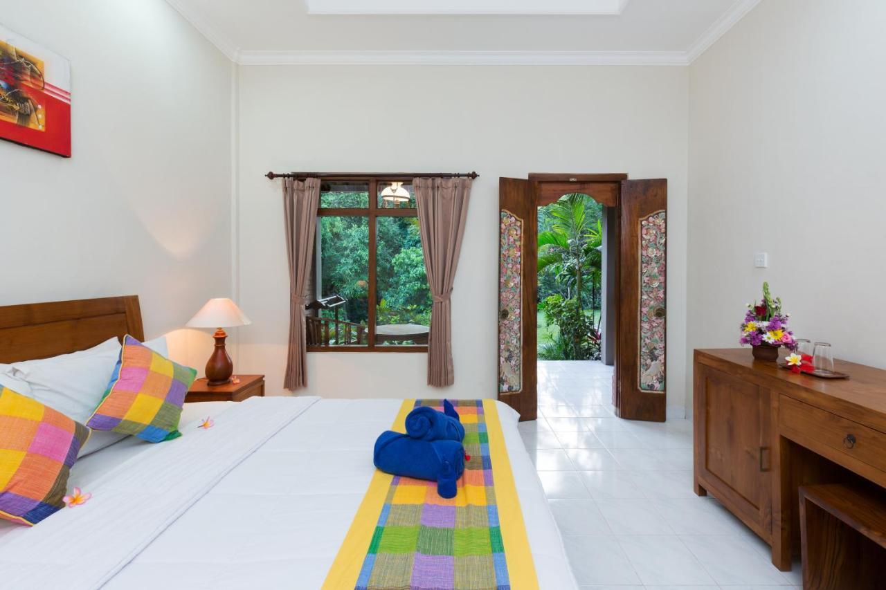 Wenara Bali Bungalows (Indonesien Ubud) - Booking.com
