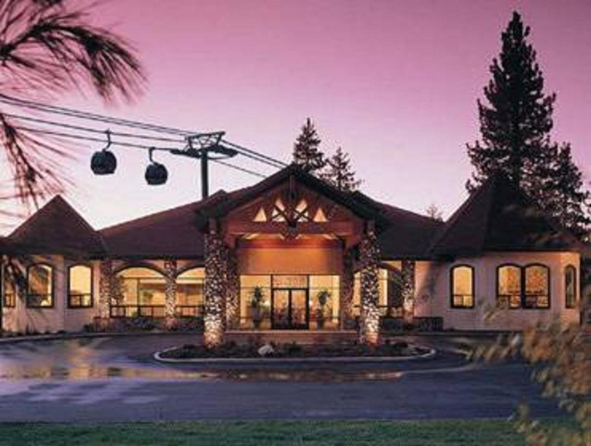 Resorts In Al Tahoe California