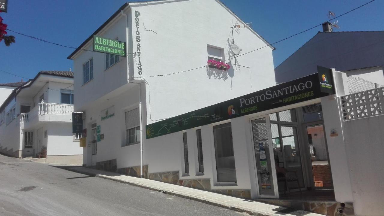 Hostels In Ferreiros Galicia