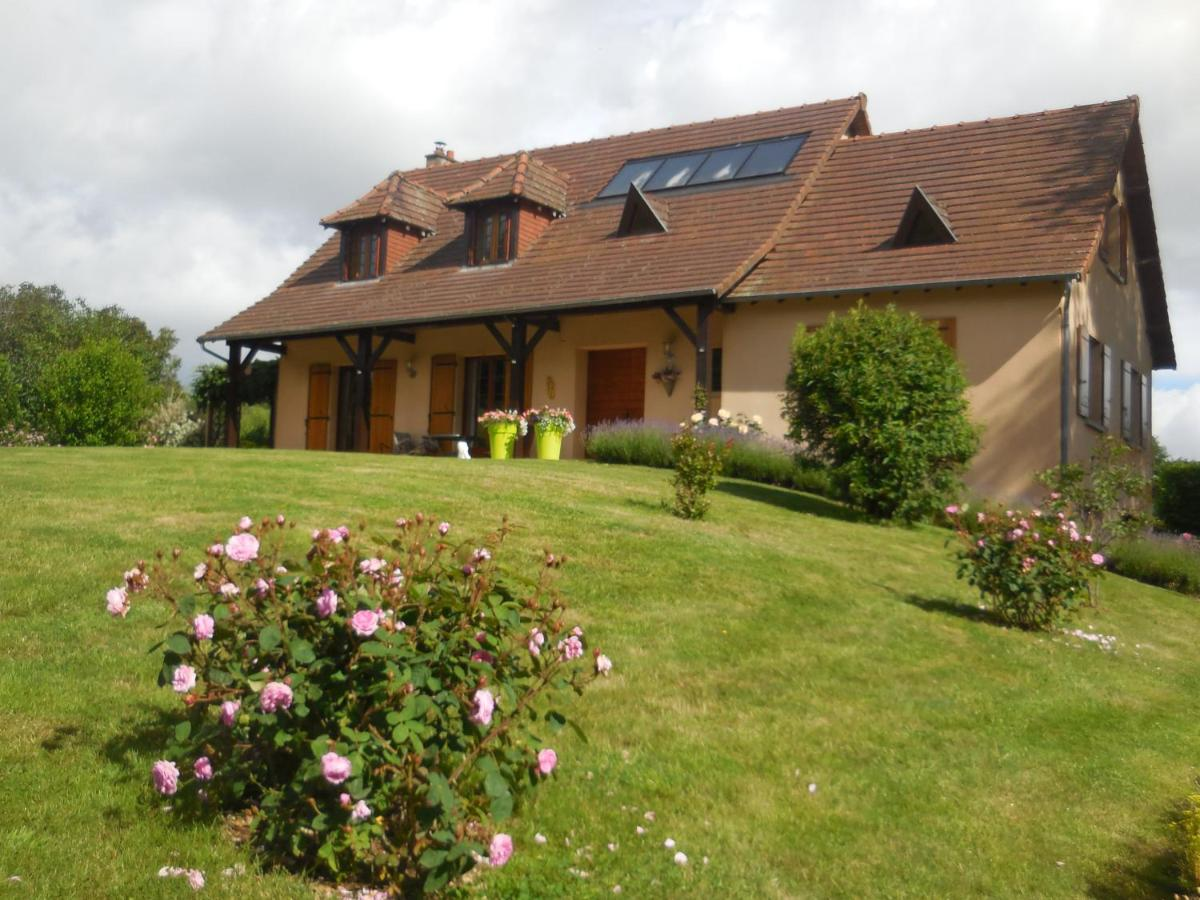 Bed And Breakfasts In Puy-la-brune Limousin