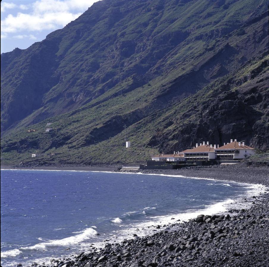 Hotels In Tiñor El Hierro