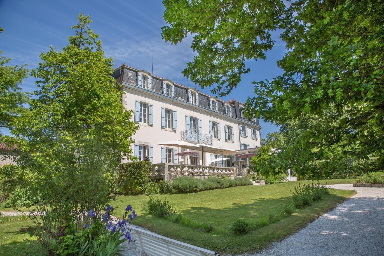 Hotels In Retjons Aquitaine
