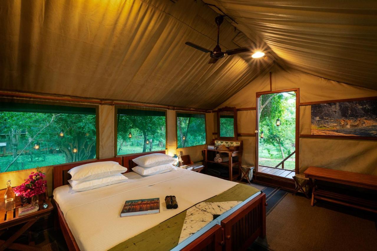 Kulu Safaris - All Inclusive