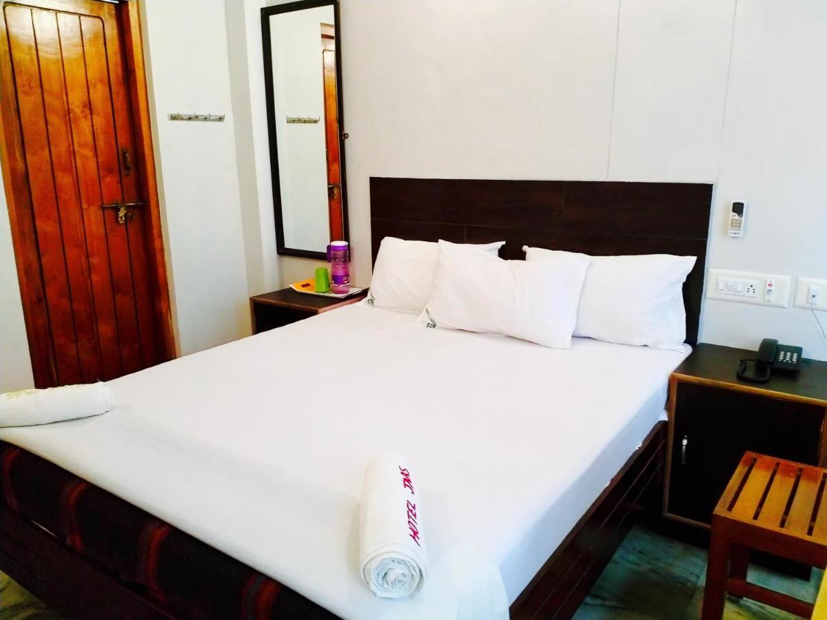 Jaas Para Baño | Hotel Jaas Kanyakumari Precios Actualizados 2018