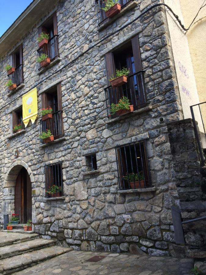 Guest Houses In Escarrilla Aragon
