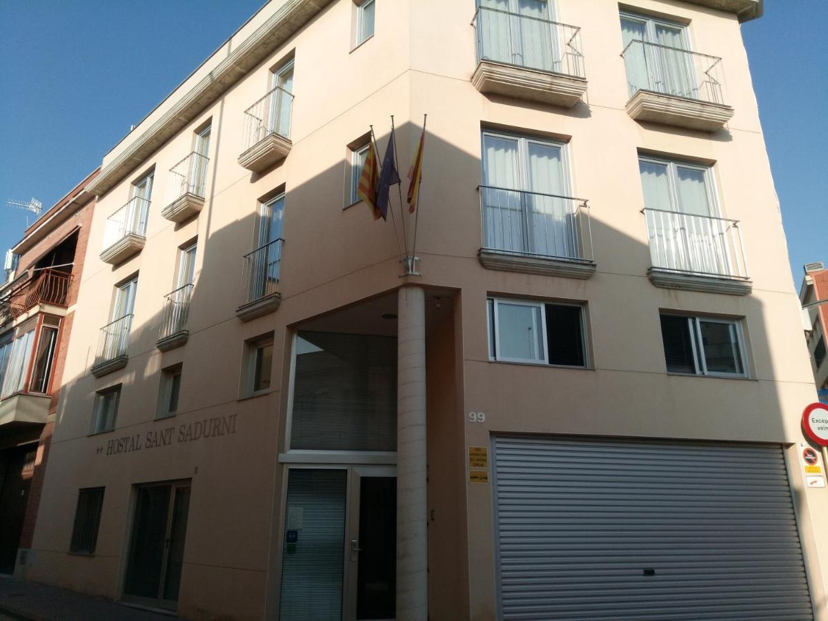 Hostel Hostal Sant Sadurní (Espanha Sant Sadurní d'Anoia ...