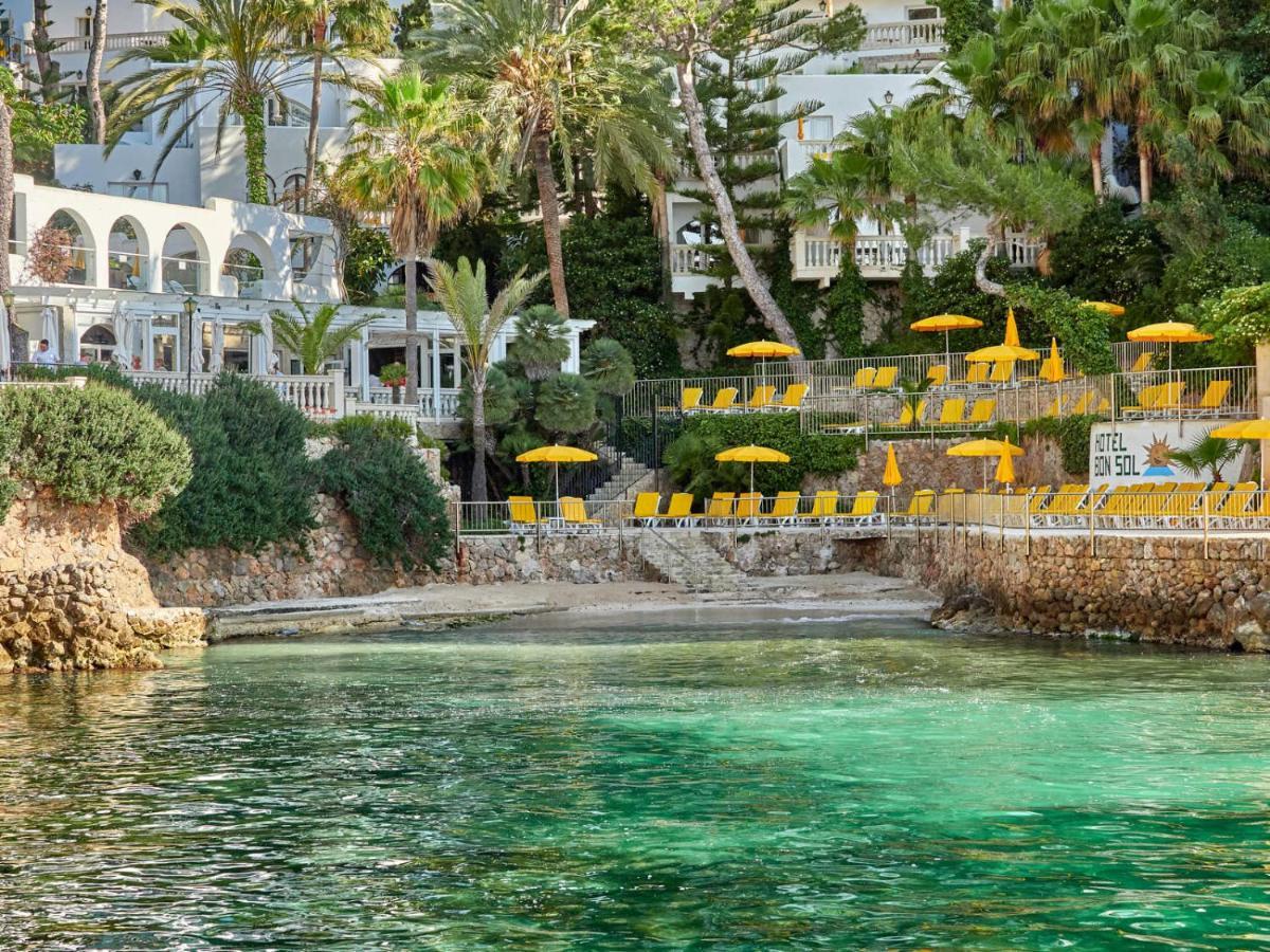 Hotels In Illetas Majorca