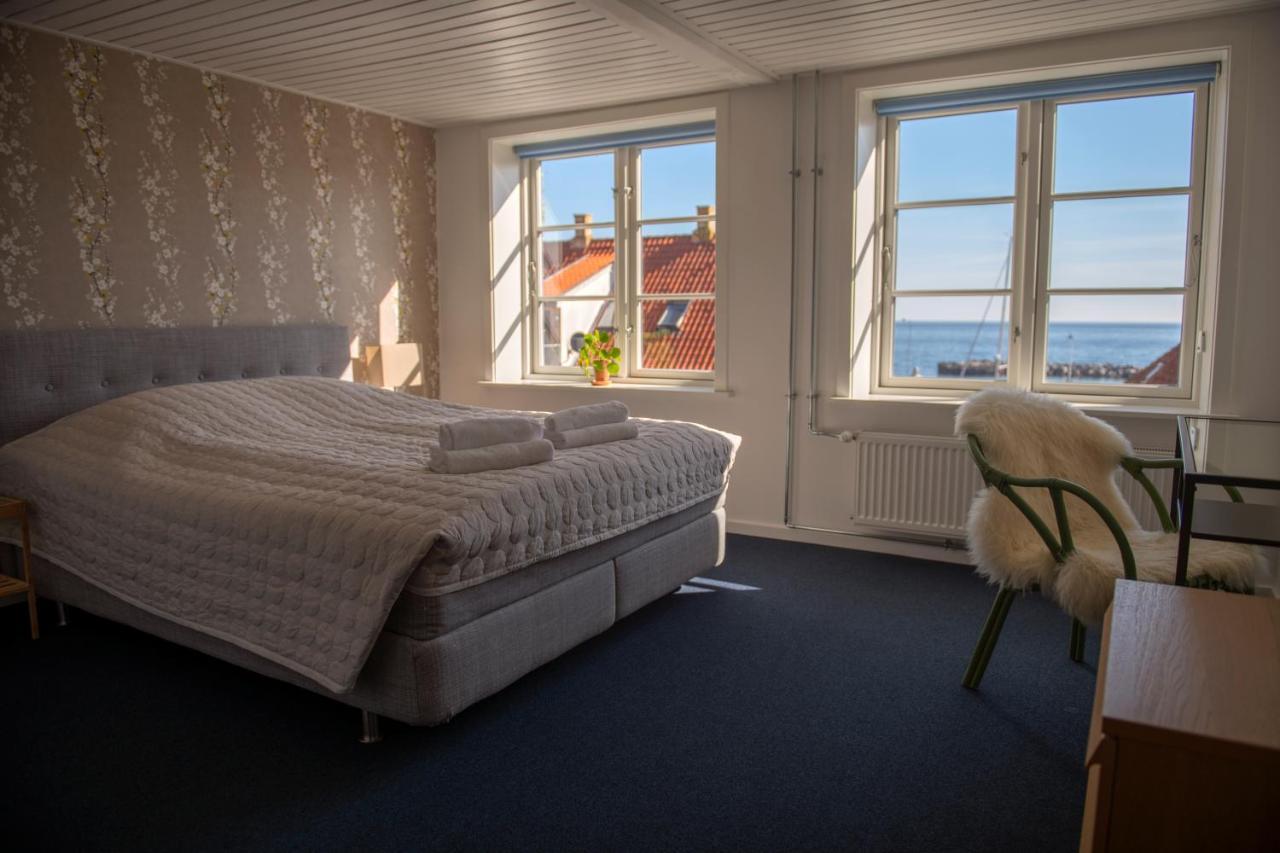 grønbechs hotel bornholm