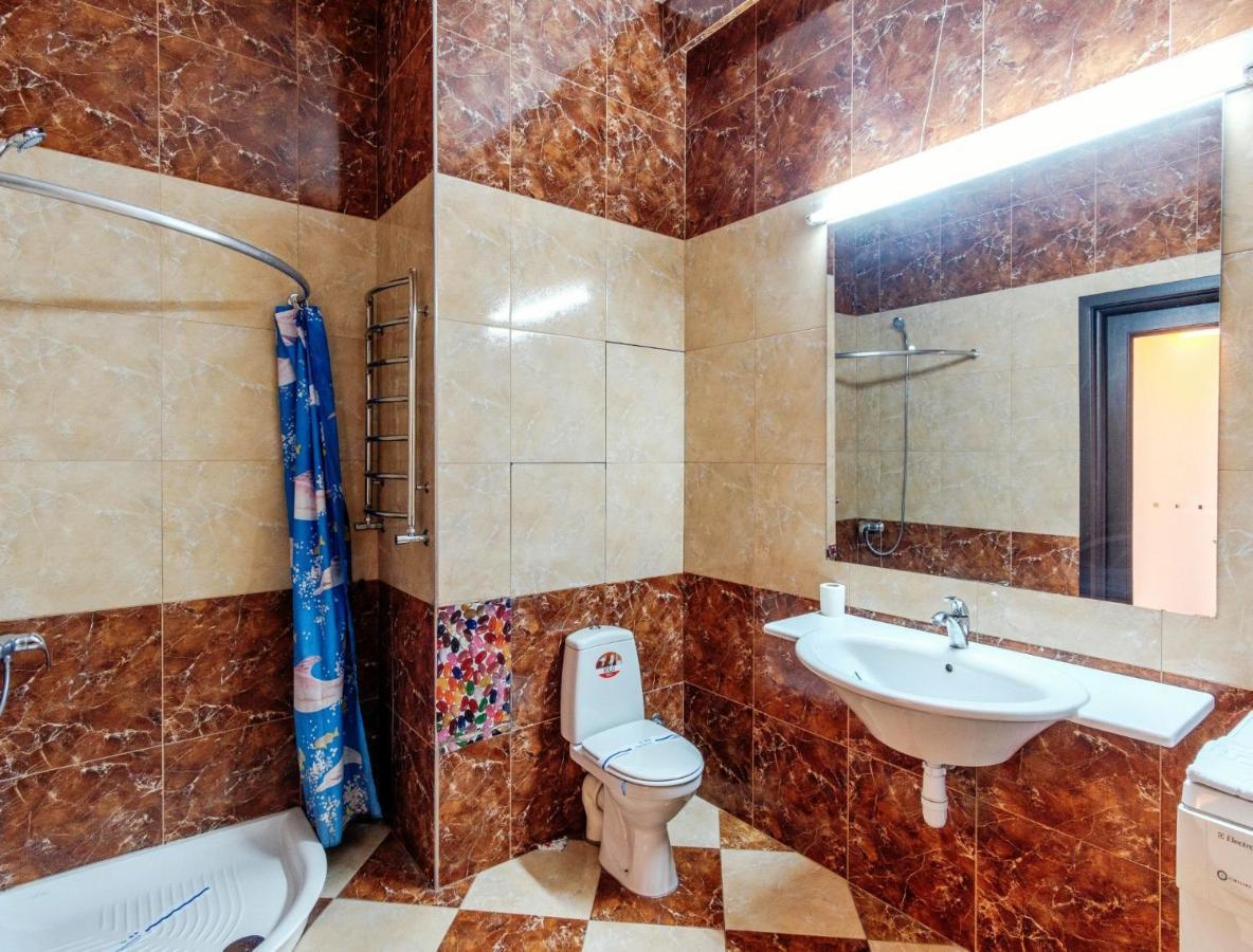 Banyo için ekran - pratiklik, rahatlık, güzellik