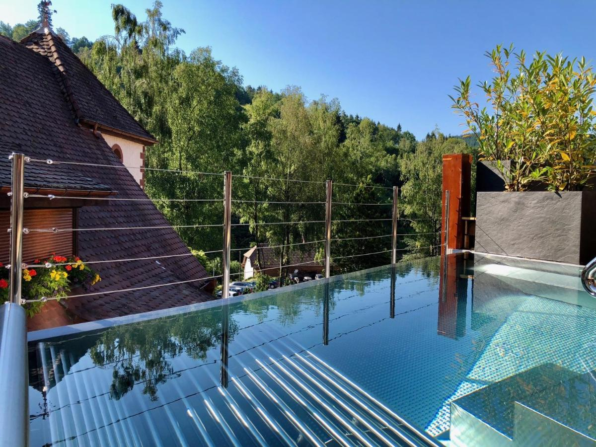 Hotels In Saales Alsace