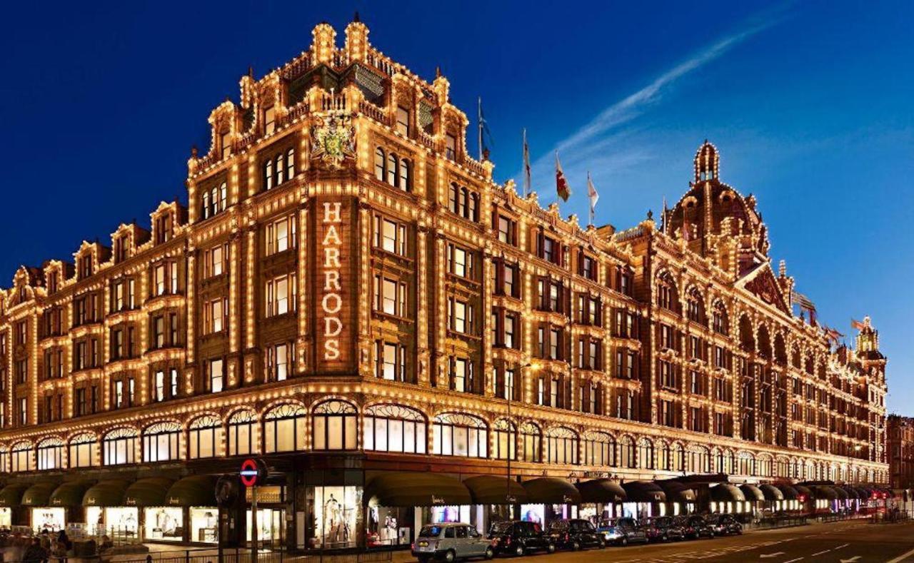 908139233 Harrods Apartment (Apartment), London (UK) Deals
