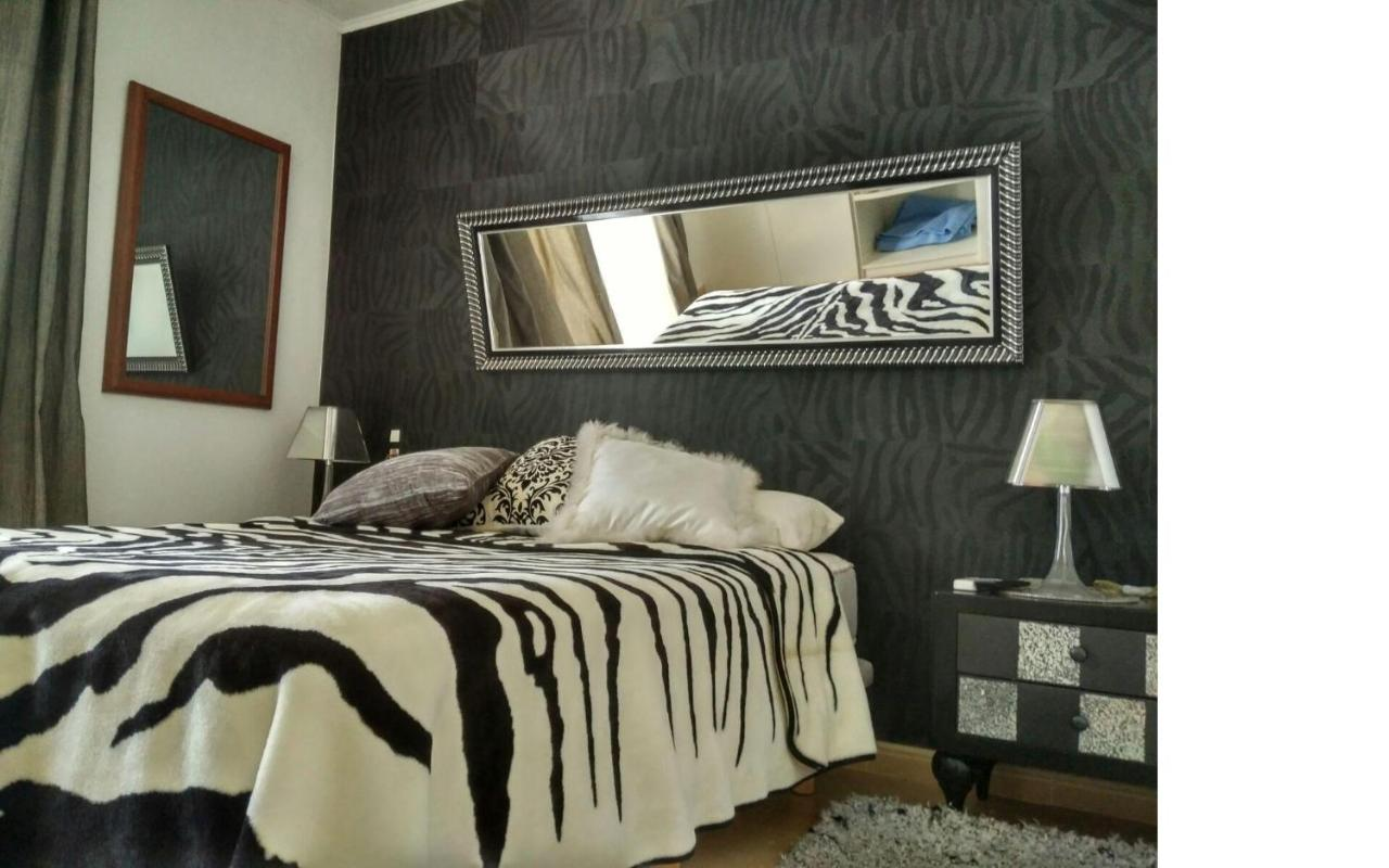 Guest Houses In Las Chafiras Tenerife