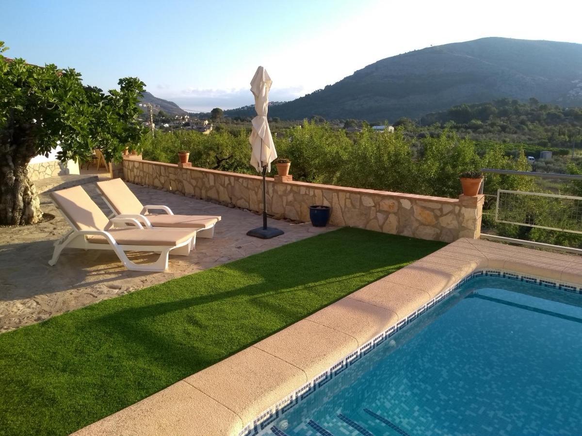 Guest Houses In Benimeli Valencia Community