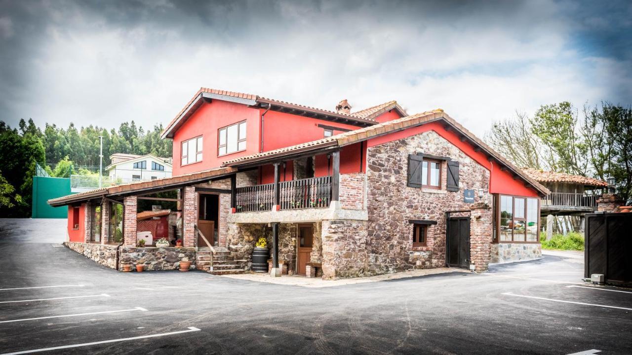Hotels In Asturias