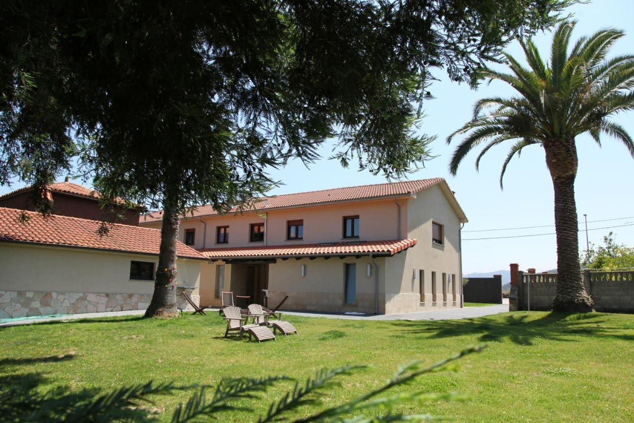Hostels In Omedas Asturias