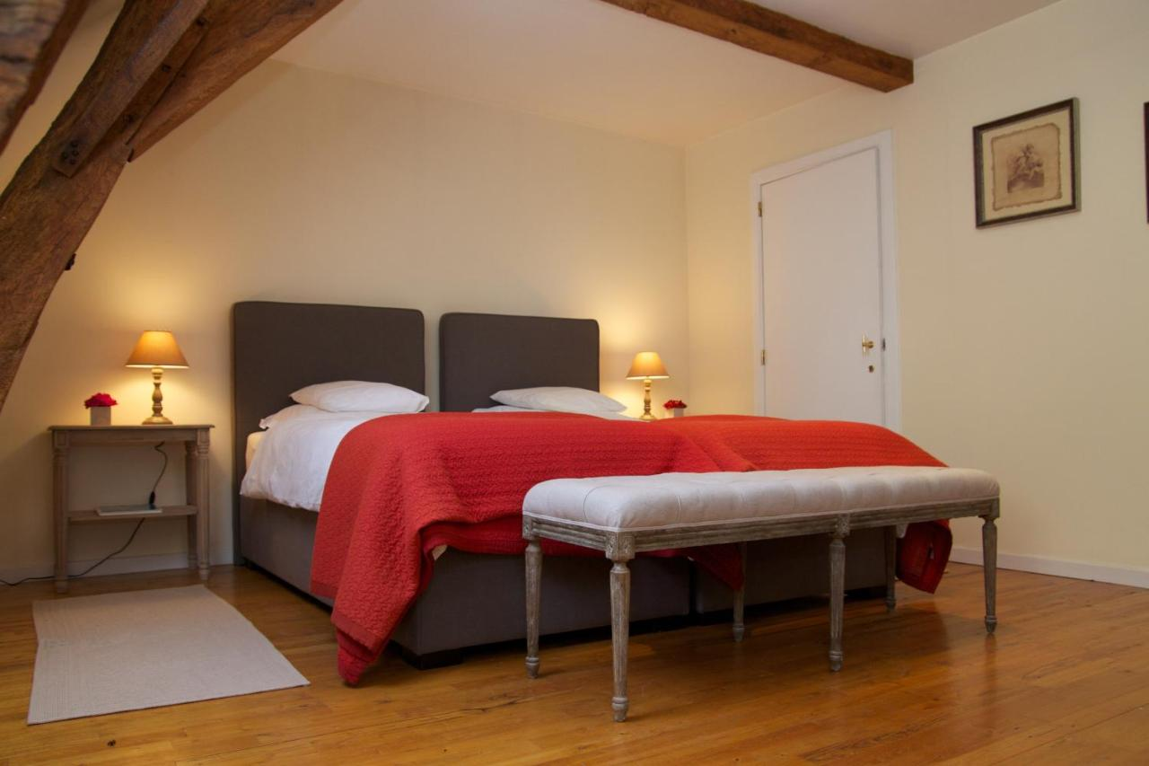 Bed And Breakfasts In Dilbeek Flemish Brabant