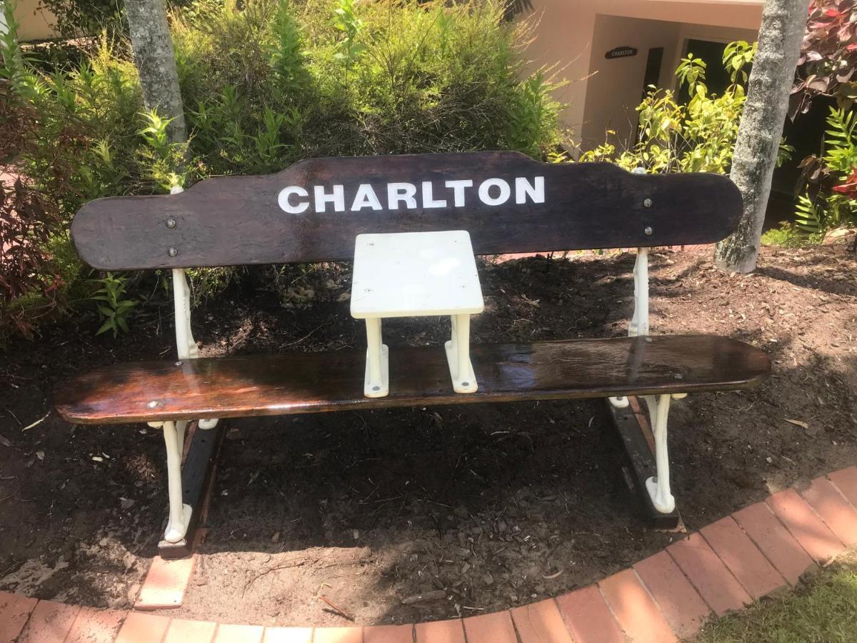 Charlton luxury hotel hervey bay australia booking com