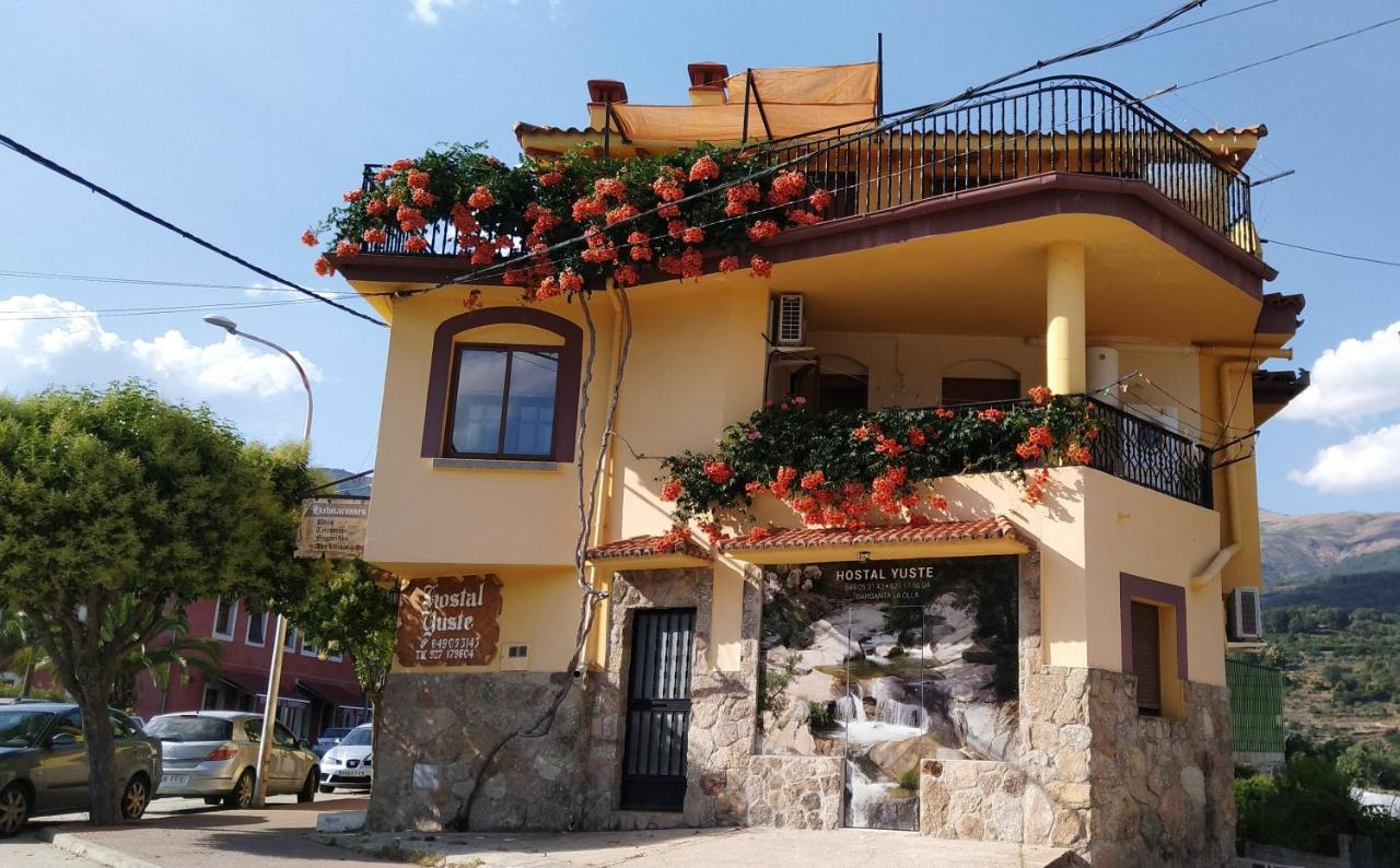 Guest Houses In Cuacos Extremadura